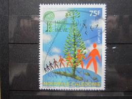 VEND BEAU TIMBRE DE NOUVELLE-CALEDONIE N° 1165 , XX !!! - Nueva Caledonia