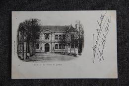 AUCH - Le Palais De Justice - Auch