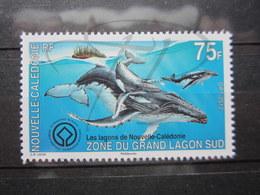 VEND BEAU TIMBRE DE NOUVELLE-CALEDONIE N° 1167 , XX !!! - Nueva Caledonia