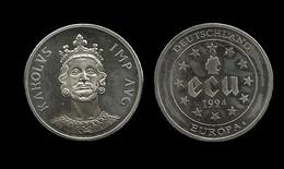 EUROPA . ECU 1994 . - [10] Commémoratives