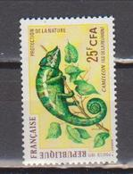 REUNION        N°  YVERT   399  NEUF SANS GOMME        ( SG  017 ) - Reunion Island (1852-1975)