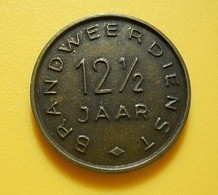 Token Or Other Thing To Identify - Netherland