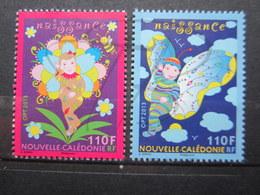 VEND BEAUX TIMBRES DE NOUVELLE-CALEDONIE N° 1190 + 1191 , XX !!! - Nueva Caledonia