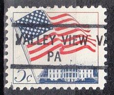 USA Precancel Vorausentwertung Preo, Locals Pennsylvania, Valley View 841 - Vereinigte Staaten