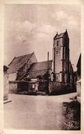 PLUMETOT -14- L'EGLISE - Other Municipalities