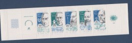 1986-FRANCE. CARNET N°BC2400A** SAVANTS - Carnets