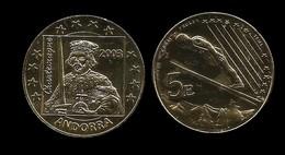 ESSAI . 5€ 2003 . - Andorre