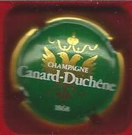 Capsule CHAMPAGNE Canard Duchêne N°: 48 - Canard Duchêne
