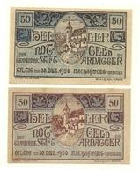 1920 - Austria - Ardagger Notgeld N32, - Austria