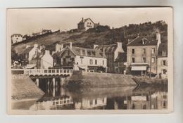 CPSM BINIC (Côtes D'Armor) - Le Port - Binic