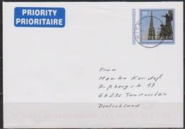 Österreich 2005 Nr.U 119 Gelaufen Stephansdom Wien Stempel Wien ( D 3505 ) Günstige Versandkosten - Entiers Postaux