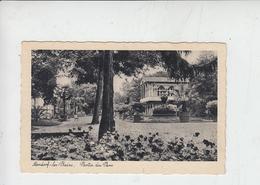 LUSSENBURGO  1935 - Partie Du Parc - Mondorf-les-Bains