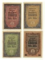1920 - Austria - Werfen Notgeld N28, - Austria