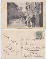 Cittàducale - Corso Vittorio Emanuele - Altre Città