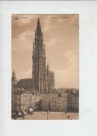 BELGIO  1920 - Fléche De La Cathédrale - Belgio