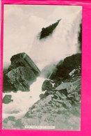 Cpa  Carte Postale Ancienne  - Niagara Falls - Etats-Unis