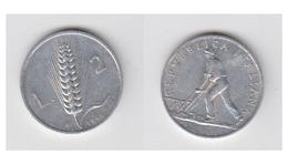 2 LIRE 1948 - 2 Liras
