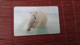 Phonecard Animal Malawi - Phonecards