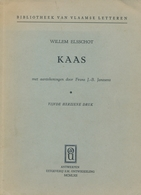 KAAS - Willem Elsschot - Littérature