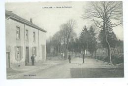Longlier Route De Bastogne - Neufchateau