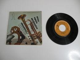 Vinyle 45 T - Je Me Suis Souvient Demandé / Play-Back / La Danse De Zorba (Sirtaki)(19!!) L'Alsacienne - Limited Editions