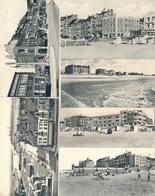 ZEEBRUGGE - 6 Postkaarten - Belgique