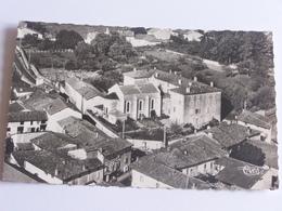 Jasseron Le Couvent St Joseph NB Glacee Photographie Veritable 1958 - Autres Communes