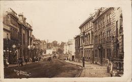 CP Photo 14-18 CHIPPENHAM - High Street (A193, Ww1, Wk 1) - Angleterre