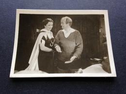 PEER GYNT - WEISSMANN-EMELKA-FILM - Persone Identificate