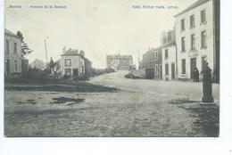 Bertrix Avenue De La Station - Bertrix