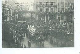 Neufchateau Fête Patriotique Du 31 Août 1919 - Neufchateau