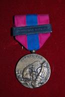 Médaille DEFENSE NATIONALE BRONZE Agraphe GENDARMERIE NATIONALE - France