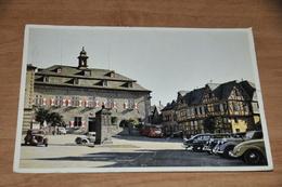 3384- Linz, Kastenholzplatz - Autos - Linz A. Rhein
