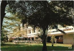 EMPIRE CENTRAFRICAIN BANGUI Rock Hôtel - Central African Republic