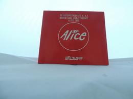 Cd Auto Istallante V. 6.0 Modem Adsl Usb/ethernet Alice Gate 2 Plus - CD
