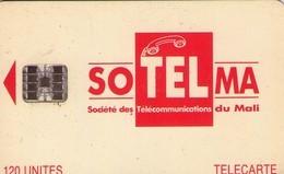 TARJETA TELEFONICA DE MALI. (439) - Malí