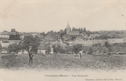 55--CHARDOGNE--VUE GENERALE--BON ETAT--VOIR SCANNER - Frankrijk