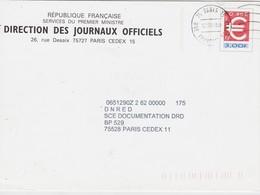 FRANCE PRET A POSTER - Prêts-à-poster: TSC Et Repiquages Semi-officiels