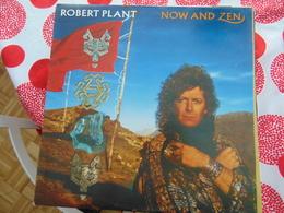 Robert Plant- Now And Zen - Rock