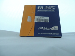 Cd Hp Cd Writer Plus Adaptec Directcd Easy Cd Creator Simple Trax Disaster Recovery Multilingue - CD