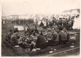 PHOTO 424 - 1929 - SCOUTISME - Photo Originale 18 X 13 - Rassemblement De Troupes De Scouts E.D.F à BIRKENHEAD - Orte