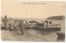 Maroc, Rabat, Passage De La Cavalerie à L'oued Regreg (2840) L300 - Rabat