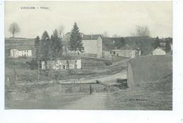 Longlier Village ( Format CPA Mais Dos Vierge !!! ) - Neufchateau