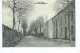 Longlier Institut De La Sainte Famille - Neufchâteau