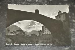 2443-  Pont St. Martin - 1958 - Non Classificati