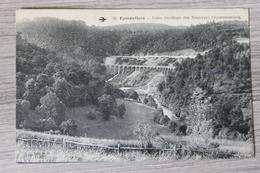 EYMOUTIERS (87) - USINE ELECTRIQUE DES TRAMWAYS DEPARTEMENTAUX - Eymoutiers