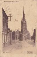 CPA Bousbecque, Rue De L'Eglise (pk46271) - Frankreich
