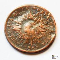 Colombia - Nueva Granada - 1/2 Décimo De Real - 1848 - Colombia