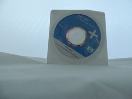 Cd Hp Notebook Series User Guides - CD