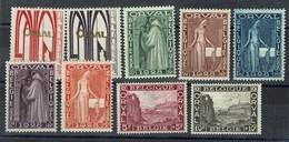 België - Belgique - Orval 1928 Na Te Zien - Met Scharnier , à Inspecter  Avec Charnière - Mava 92 - Ongebruikt